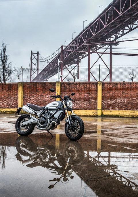 Road Test: Ducati Scrambler 1100 – bigger and badder